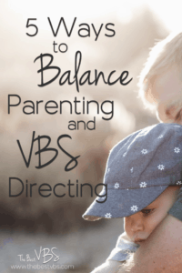 Parent and VBS Pinterest Image